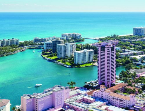 Best Places To Visit Near The Polo Club of Boca Raton