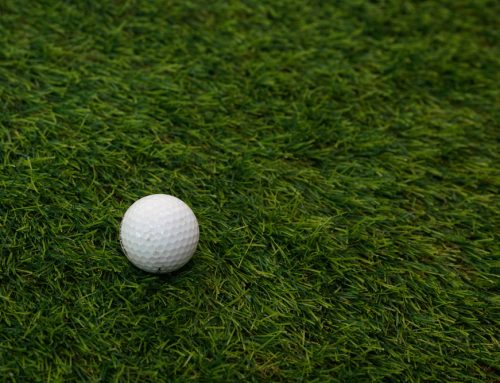 All About Golf In The Polo Club